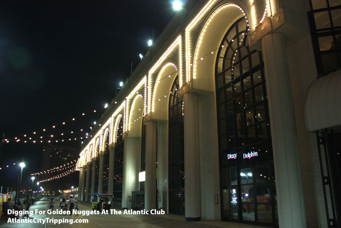 Atlantic Club Boardwalk