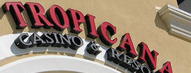 Tropicana Hotel Casino Restaurants, Tips, Reviews and Photos