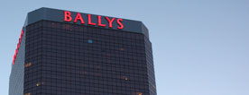 Bally's Atlantic City Hotel Casino Restaurants, Tips, Reviews and Photos