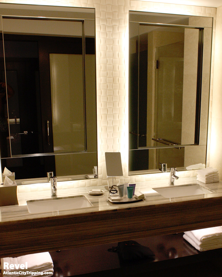 Revel Ac Review Bathroom