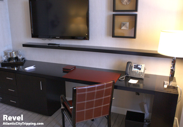 Revel Ac Review Desk