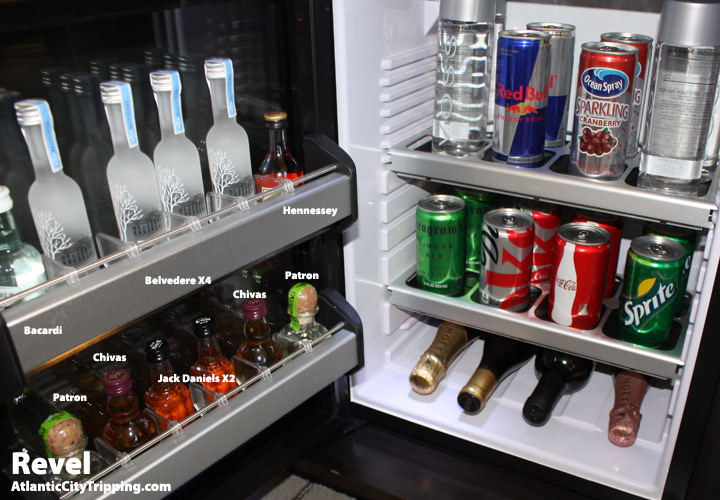 Revel Ac Review Minibar