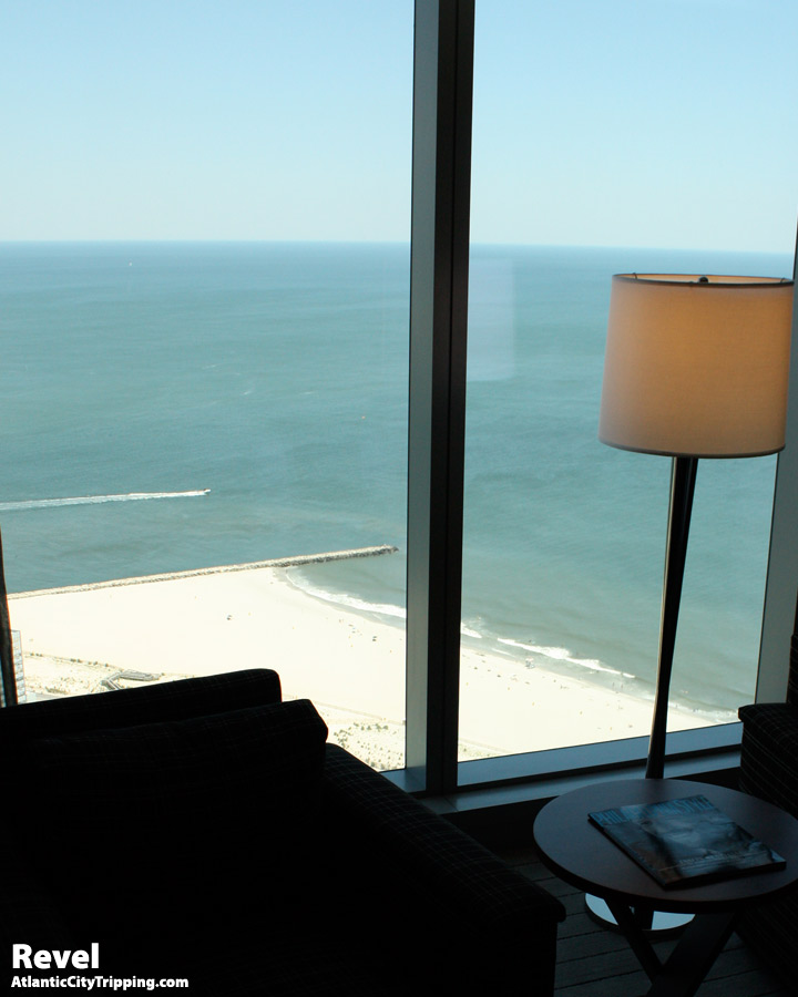 Revel Ac Review Ocean View