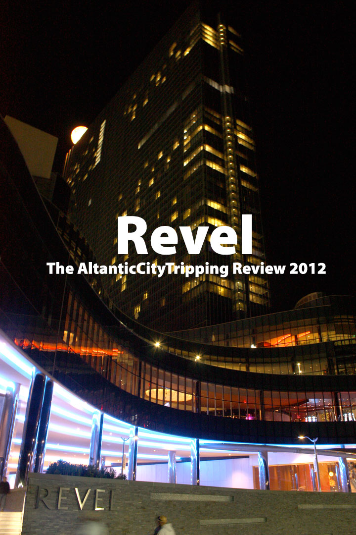 Revel Atlantic City Hotel Review